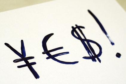 Une devise comme une autre dans marchés financiers apprendre-le-trading-en-bourse-par-le-biais-du-forex