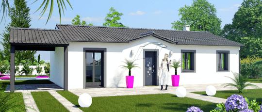 Construire une maison individuelle deux for Construire une maison individuelle