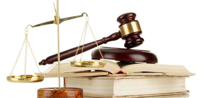 Le droit pénal : socle d'une société