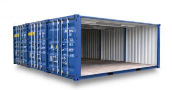 Location de container: pourquoi les entreprises y ont recours?