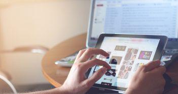 Utilisation d'internet: bilan mondial