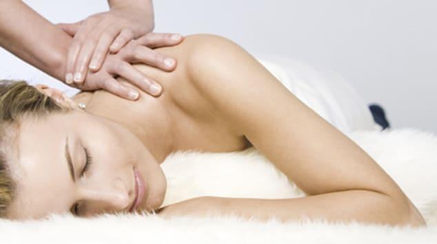 massage - Les Alvéoles