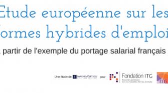 itg emploi europe