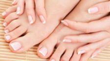 avoir des ongles parfaits