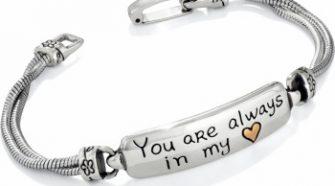 choix de bracelet
