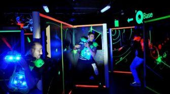 laser game marseille