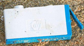 cartouche d'imprimante pollution