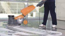 nettoyage et maintenance industriel