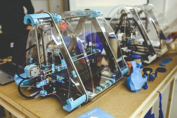 imprimante 3d lyon