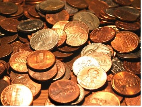 monnaie-cuivre