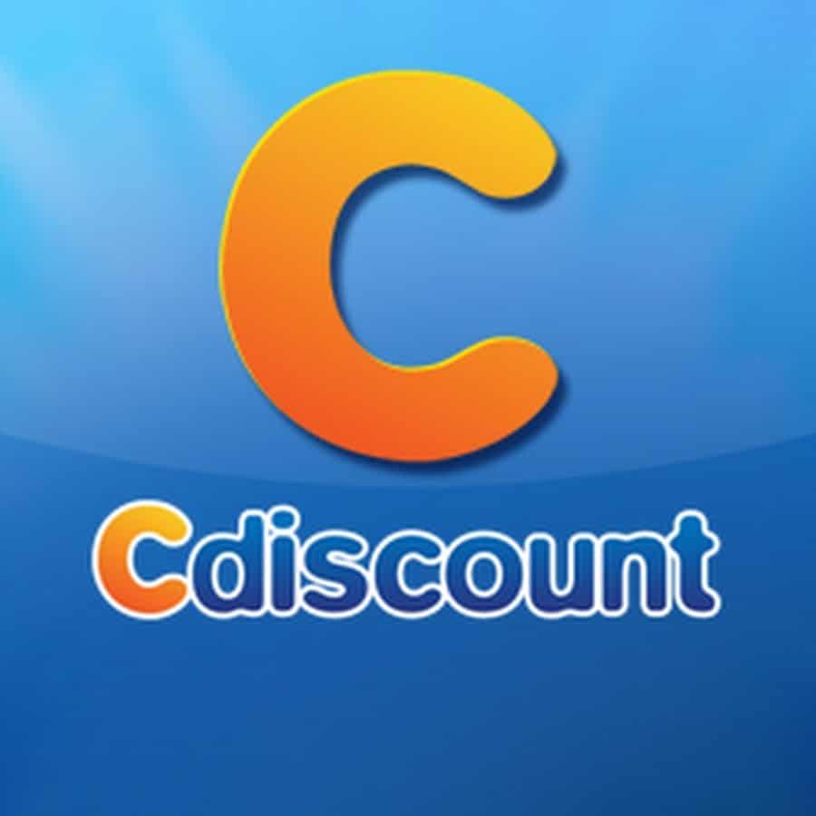 Profitez des codes promos Cdiscount