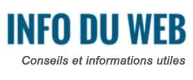 Info du Web