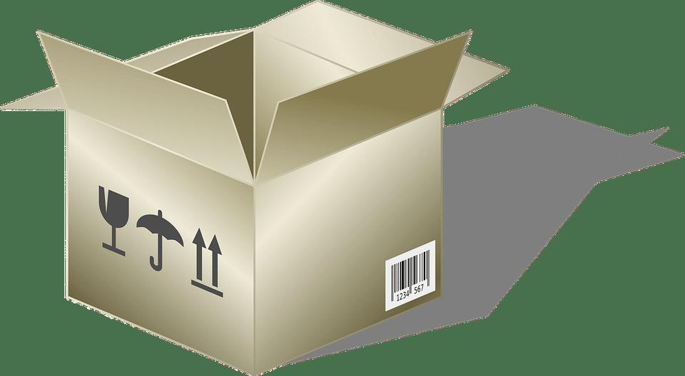 Quelles dimensions pour mon box de stockage?