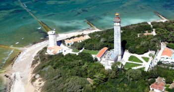 ecotourisme en Ile de Re