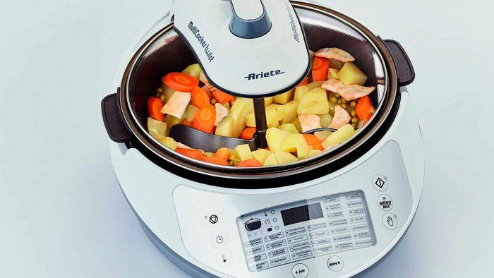multicuiseur appareil cuisine