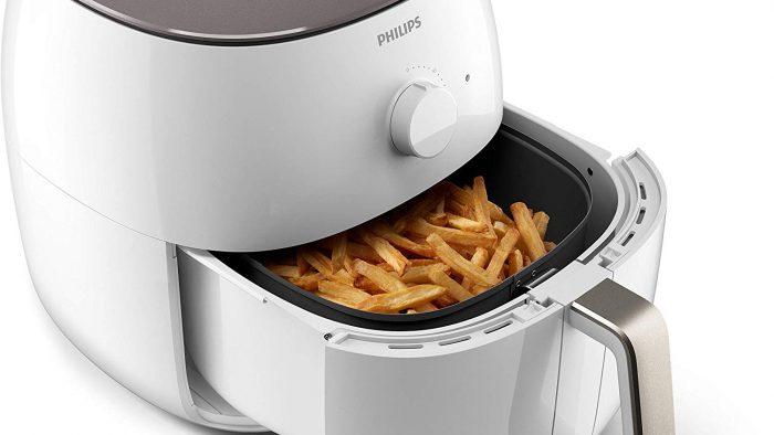 friteuse sans huile appareil cuisine
