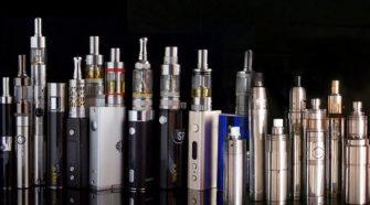Ce qu'il faut savoir sur les cigarettes électroniques et les e-liquides
