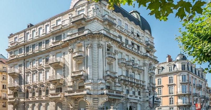 Comment trouver un appartement a Genève