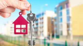 La location immobilière