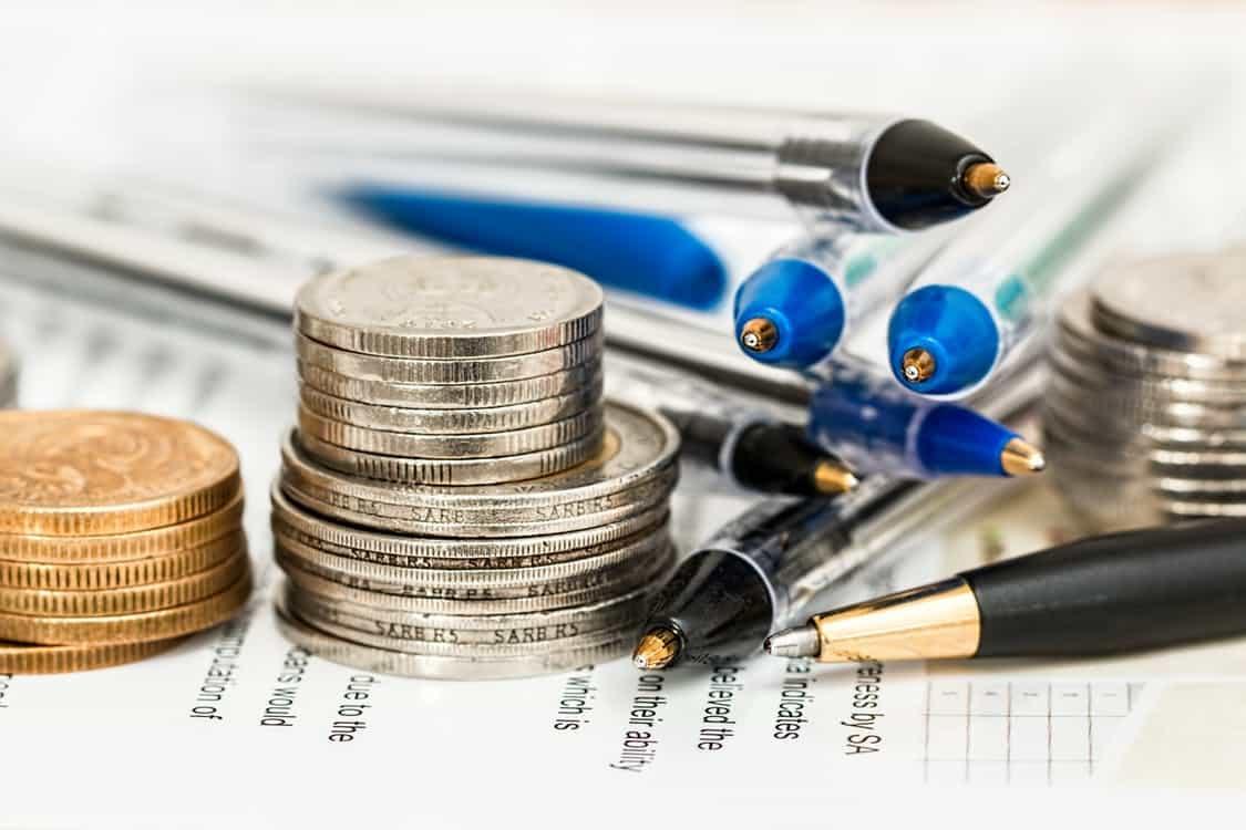 Les provisions financières d'une entreprise