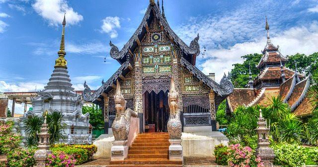 Un dépaysement complet en Thaïlande