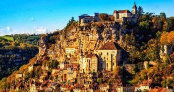 périgord gites et ville historique