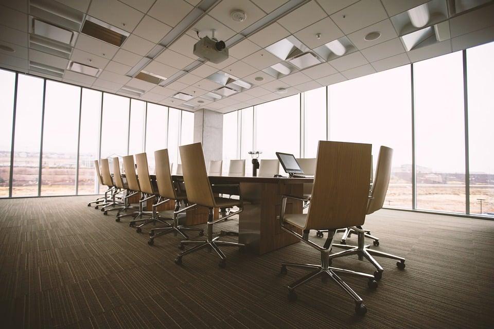 fauteuil de bureau salle de réunion