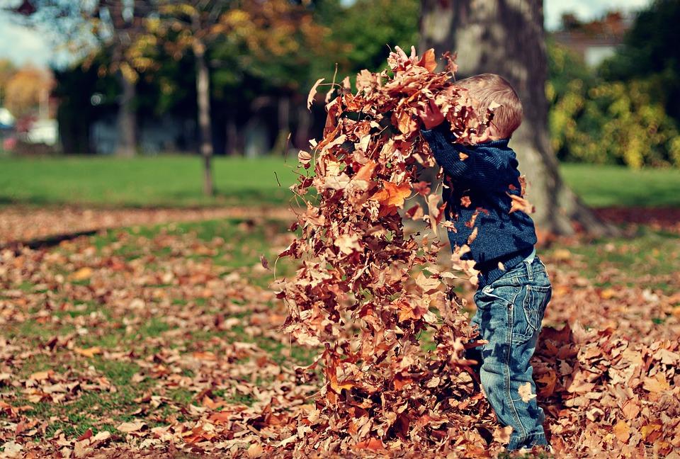 Enfants: 3 idées d'activités à l'approche de l'été