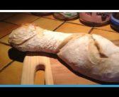 Comment faire un pain naturel, facilement et rapidement