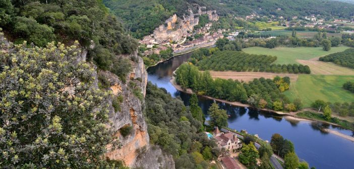 Les meilleures destinations de camping en France