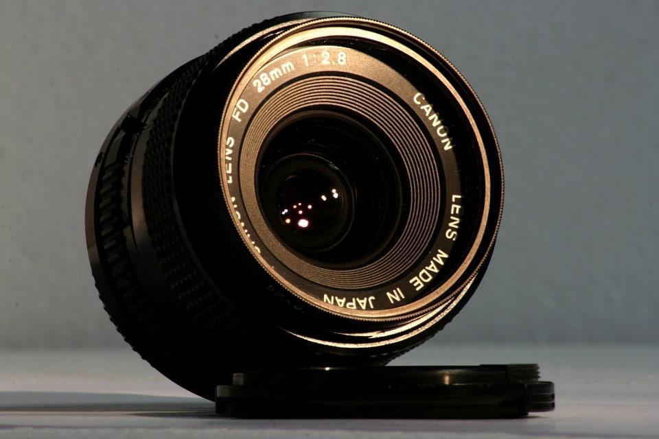 Termes et expressions: la photographie en 15 définitions