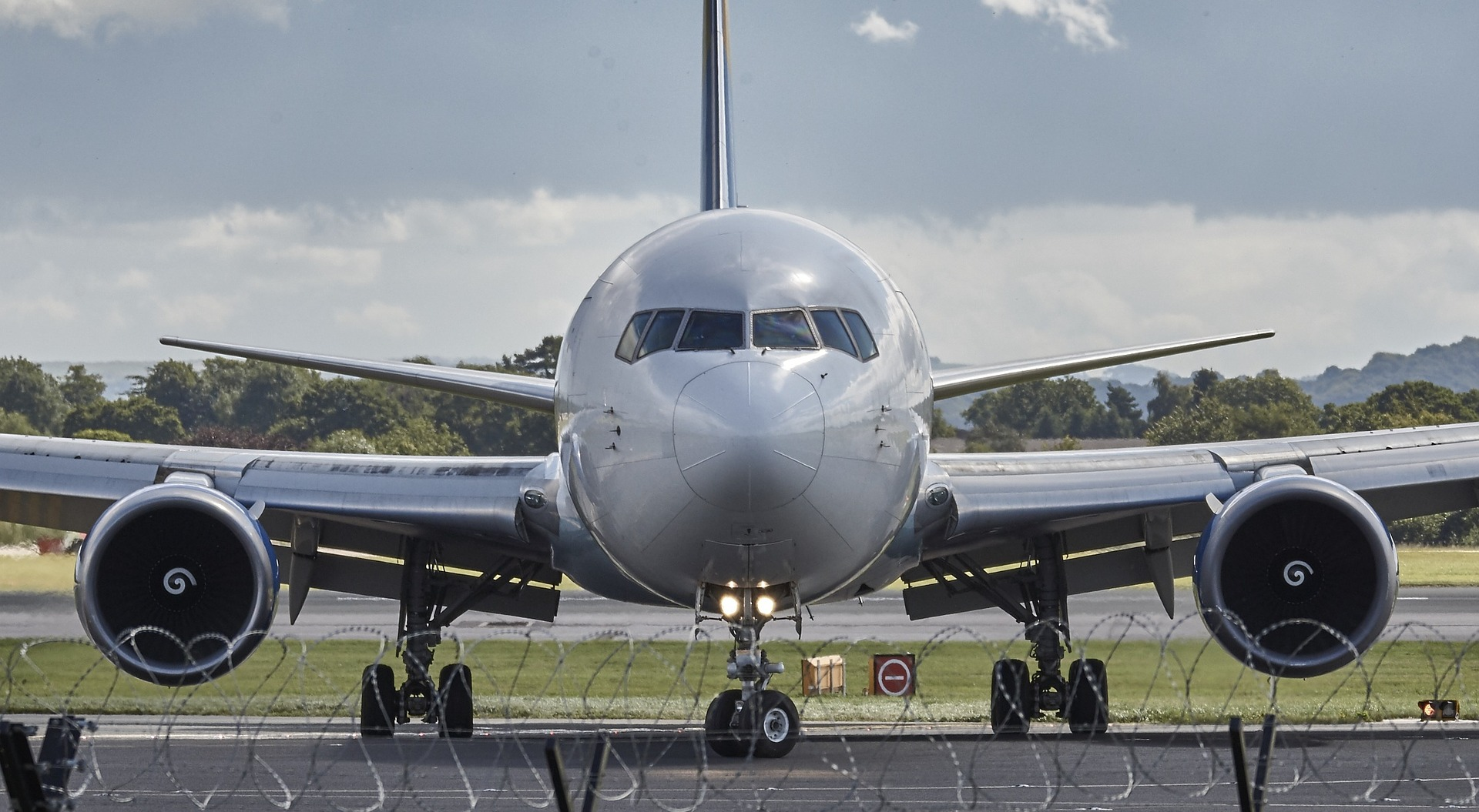 roue en polyurethane pour l'industrie aeronautique