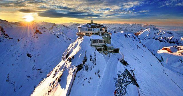 Découvrir les somptueux paysages de la Suisse
