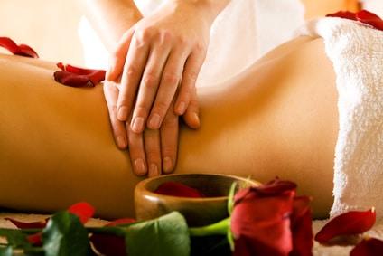 massage tigre rouge baume