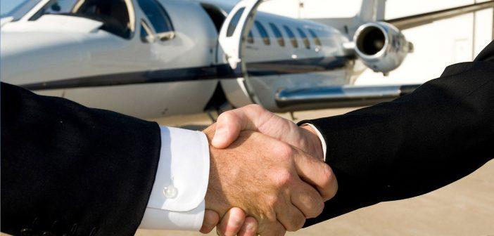 Les astuces des grands voyageurs d'affaires