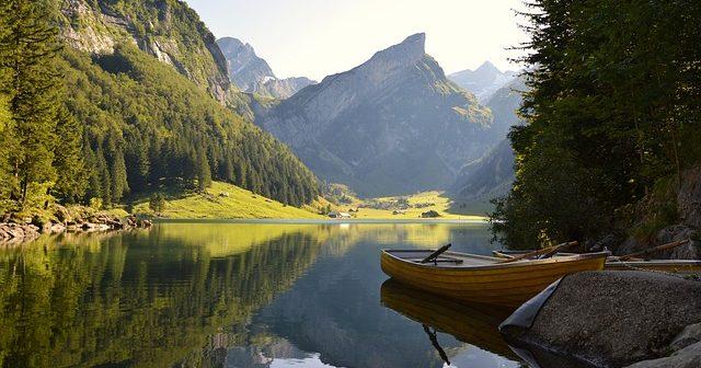 paysage splendide